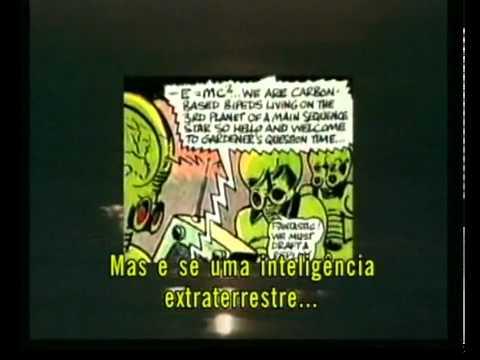 1 9 - NASA Transmissões Secretas - Ufos, Óvnis (Legendado, Português)