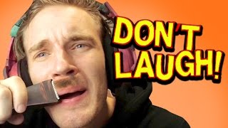 getlinkyoutube.com-TRY NOT TO LAUGH! **moustache edition**