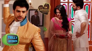 getlinkyoutube.com-Ranveer To Rescue Ishani From Nirbhay | Meri Aashiqui Tum Se Hi