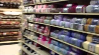 getlinkyoutube.com-Projects, Hobby Lobby & 2 Walmarts!