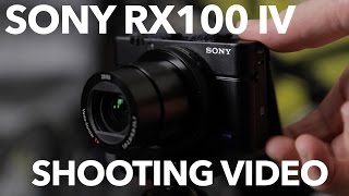 getlinkyoutube.com-Sony RX100 IV Video Tests and Thoughts