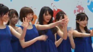 getlinkyoutube.com-NMB48 第8回沖縄国際映画祭 レッドカーペットの様子 (国際通り)