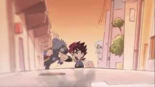 「北斗の拳」最新作 アニメ「DD北斗の拳」 いよいよ4月スタート!