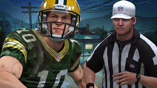 getlinkyoutube.com-Replacement Refs Are Back! Madden 15 Bears vs Packers - The Craziest Ending!!!