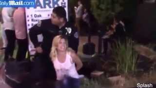 getlinkyoutube.com-Chanel West Coast Arrested: Will Run-In With Law Cost Her 'Ridiculousness' Gig?