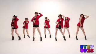 getlinkyoutube.com-T-ara(티아라) - Sexy Love / Dance cover by UFZS (Studio ver,1)
