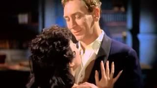 getlinkyoutube.com-Horror of Dracula (1958) - Jonathan Harker Meets a Vampire Bride