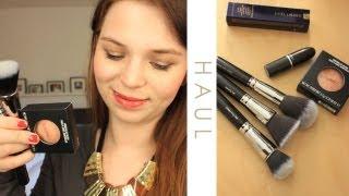 lenama89 – Make- Up Haul (MAC LE's, Armani, Zoeva)