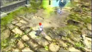 getlinkyoutube.com-Dragon Nest TH PVP Ech๐ (Blade Dancer) VS พ่0ทุกสถาบัu (Crusader)