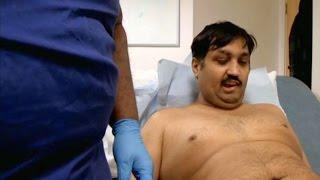 getlinkyoutube.com-Man Receives World's First 'Bionic Penis'
