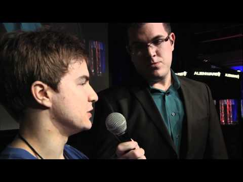 Best StarCraft 2 Quotes of 2011