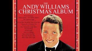 getlinkyoutube.com-Christmas Album- Andy Williams