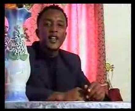 100 Non-Stop Oromo Collection - Vol - 2
