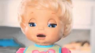 getlinkyoutube.com-Baby Alive - Real Surprises - Hasbro