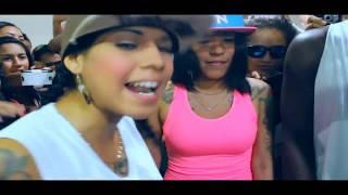 getlinkyoutube.com-Mestiza y Neblinna en Barranquilla, Colombia [Official Video]