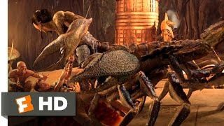 getlinkyoutube.com-The Mummy Returns (11/11) Movie CLIP - Defeat of the Scorpion King (2001) HD