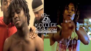 getlinkyoutube.com-Chief Keef Says 'Die Bricks,' Lil' Jay Responds | @kollegekidd
