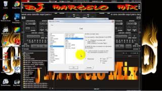getlinkyoutube.com-configurando o virtual dj para tocar igual ao pcdj