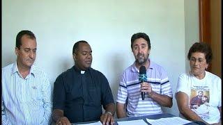 Programa Opção Entrevista-Sociedade São Camilo de Lellis