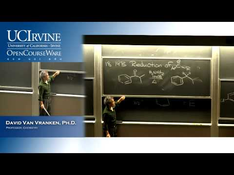 Chem 51B. Organic Chemistry. Lecture 26: Electrophilic Aromatic Substitution, Part 3