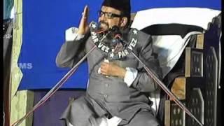 getlinkyoutube.com-Great Message By Moulana Syed Abid Bilgrami On Khooni Matam