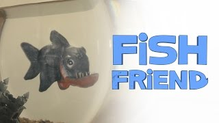getlinkyoutube.com-Fish Friend - Short Film