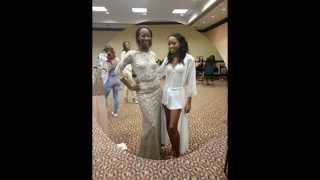 Love Affair & Bridal Expo 2014: Laura's Productions