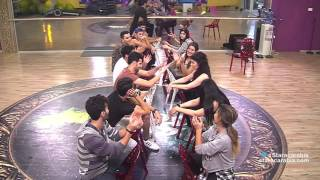 getlinkyoutube.com-صف الرقص مع هادي عواضة / ستار أكاديمي 11 - 16/11/2015