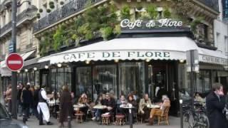 getlinkyoutube.com-Som ambiente de um café  - Coffee Shop background noise