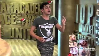getlinkyoutube.com-خلاف رافاييل جبور و حنان الخضر - ستار اكاديمي 11 - 28/12/2015