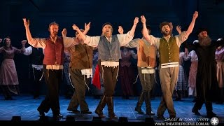 """getlinkyoutube.com-""""Tradition"""" - Anthony Warlow and Company - Fiddler On The Roof"""