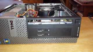 dell optiplex 390 diagnostic code 3