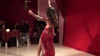 getlinkyoutube.com-LAYLA BELLY DANCER