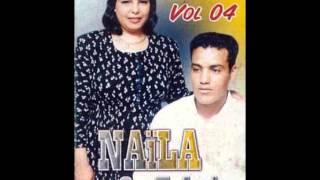 "getlinkyoutube.com-Naïla & Zoheir "" Khali a khali  ""- 2000's"
