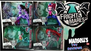 getlinkyoutube.com-Fright-mares Monster High