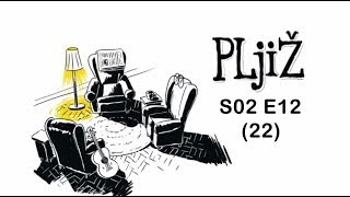 PLjiŽ S02 E12 (22) - Petrović Ljubičić Žanetić - 21.12.2018.