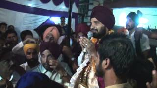 getlinkyoutube.com-navtej singh guggu don speech at outside home