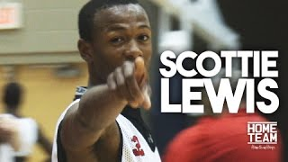 Scottie Lewis: Freshman Phenom