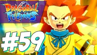 getlinkyoutube.com-The TRUE Legendary Super Saiyan!! Gaggy & SSJ3 Broly Fuse?! | Dragon Ball Fusions (PART #59)