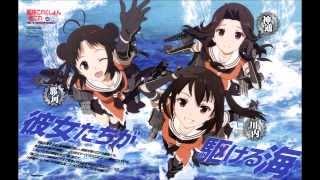 getlinkyoutube.com-Kantai Collection OST Iron Bottom Sound