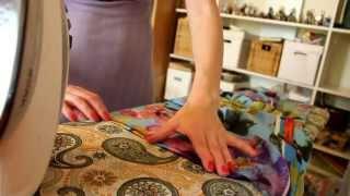 getlinkyoutube.com-МК Платье за 1 час своими руками