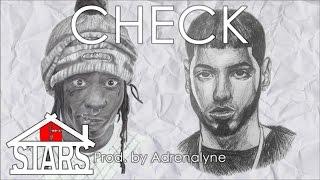getlinkyoutube.com-Check (Remix) - Young Thug ft. Anuel AA