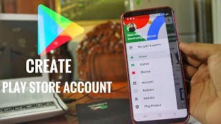 How To Create Google Play Store Account EASY 2017