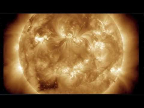 4MIN News May 18, 2013: Magnetic Storm
