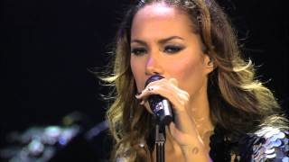 getlinkyoutube.com-Leona Lewis - Hotel California (Live) Baloise Session HD