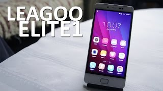 getlinkyoutube.com-Leagoo Elite 1 | Odlican telefon za malo para