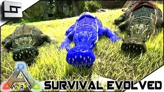 getlinkyoutube.com-ARK: Survival Evolved - SARCO TAMING! S2E37 ( Gameplay )