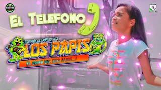 getlinkyoutube.com-El Teléfono Los Papis RA7 Video Oficial