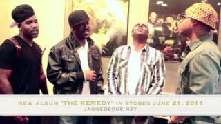 Jagged Edge - Gotta Be (Live Acapella)