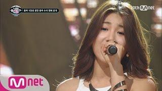 getlinkyoutube.com-[ICanSeeYourVoice2] Even Hwanhee surprised! Suzy of China, 'Farewell Under the Sun' EP.06 20151126